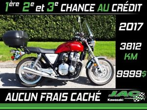 2017 Honda CB1100 DÉFIEZ NOS PRIX