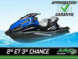 2017 Kawasaki Motomarine Jet Ski Ultra LX