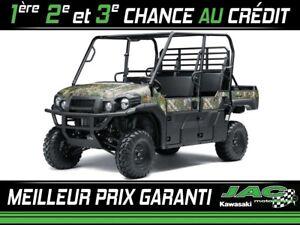 2019 Kawasaki Mule Pro-FXT EPS Camo Défiez nos prix