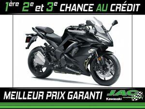 2019 Kawasaki Ninja 1000 ABS Seulement 41$/sem. + tx