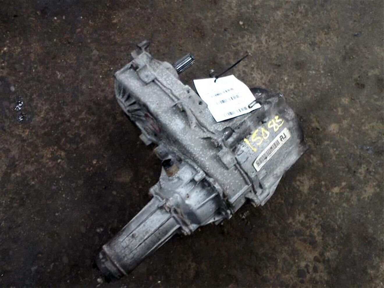 Used 1996 GMC Jimmy Automatic Transmission Parts for Sale