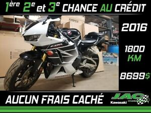 2016 Honda CBR600RR Super Sport COMME NEUVE