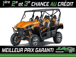 2019 Kawasaki Teryx4 EPS  LE Défiez nos prix