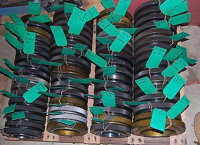 Bore Gage Setting Ring Master Gage Gauge Federal Glastonbury Xx - X 5 - 6