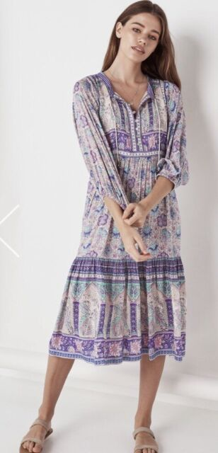 6cd4af51a3c Spell & the Gypsy Poinciana Gown xs | Dresses & Skirts | Gumtree ...