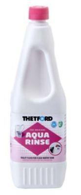 THETFORD AQUA Rinse 1,5 Ltr.  Sanitärflüssigkeit für… |