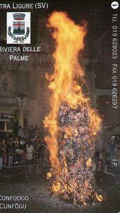NUOVA MAGNETIZZATA GOLDEN 934 (C&C 2971) IL CONFUOCO - PIETRA LIGURE - Italia - L'oggetto può essere restituito - Italia