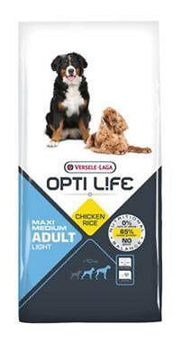 Opti Life Adult Light 12,5kg Versele Laga