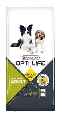 Opti Life Adult Medium 12,5kg Versele Laga
