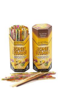 Kosher honey sticks
