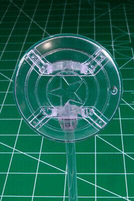 Custom Clear Energy Shield 1:12 scale -