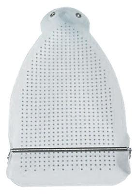 Suela teflón para plancha ropa universal 1 mm. Repuestos Planchas Vaporetas