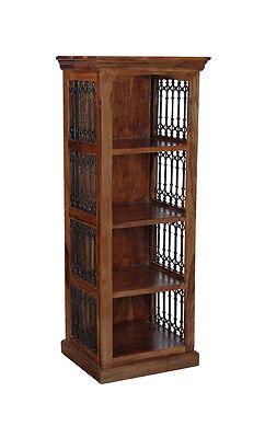 LIVING ROOM FURNITURE SHEESHAM JAIPUR BOOKCASE (J14)