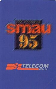 NUOVA MAGNETIZZATA GOLDEN 456 (C&C 2516) SMAU 1995 - Italia - L'oggetto può essere restituito - Italia
