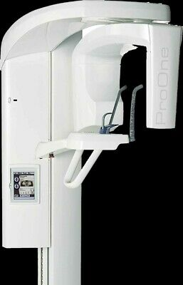 2009 Planmeca Pro One Proone 2d Digital Dental Panoramic X-ray Imaging Unit