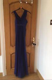Anoushka ball dress size 8