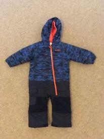 Columbia Little Dude Snowsuit - Infant Boys