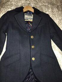Ladies Joules Size 8 Blazer