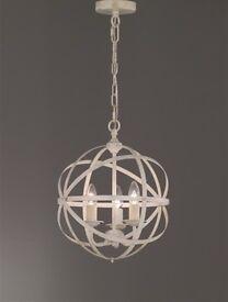 Franklite cosmic 3 light pendant