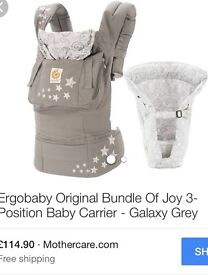 Baby Ergo, Jumperoo, fisher price deluxe bouncer and playmat, Easel