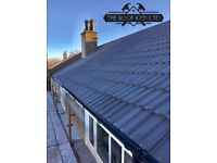 THE ROOF GUY LTD - ROOFING SERVICES