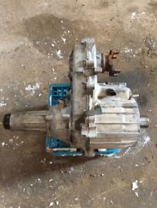 Chevy 243 c transfer case