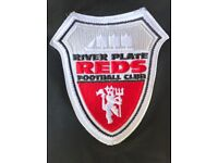 New players wanted - Sunday League football team South Manchester