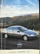 2000 Ford Futura Chelsea Kingston Area Preview