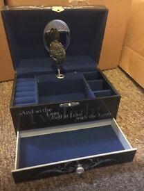 Twilight Jewellery box