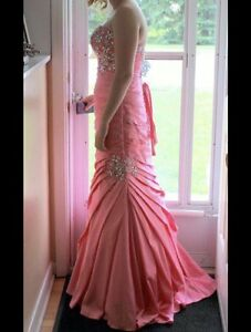 Prom or Bridesmaid dress size 6