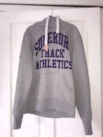 Superdry medium woman's hoodie