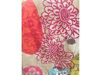 John Lewis Double Duvet Cover + 2 Pillowcases