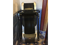Body Sculpture Motorised Treadmill Folding, Running, Fitness, Exercise, Gym - RRP = £800 (BT-5800P)