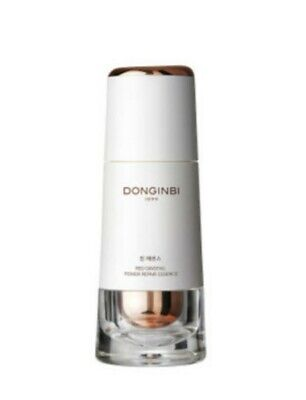 [DONGINBI] RED GINSENG POWER REPAIR ESSENCE 50ml /Red ginseng extract / K-Beauty
