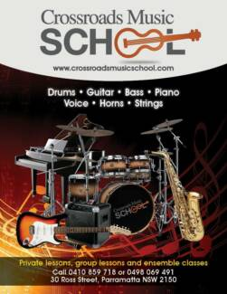 Piano Lesson @ Crossroads Parramatta Parramatta Area Preview