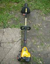 McCULLOCH M T250 CLS WHIPPER SNIPPER, LINE TRIMMER 2 STROKE Acacia Ridge Brisbane South West Preview