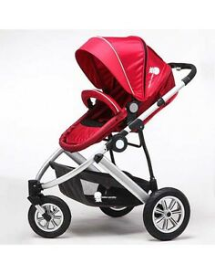 three wheel luxury pram at a bargain price very cheap Punchbowl Canterbury Area Preview