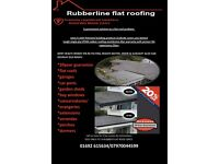 Flat roofing specialist ( emergency callouts available*)