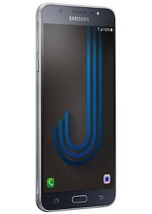 TELEFONO-SMARTPHONE-SAMSUNG-J7-J710-2016-NERO-BLACK-16-GB-GARANZIA-ITALIA-BRAND