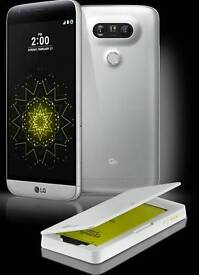 Lg g5 up for swap