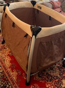 Mother's Choice Portable Cot