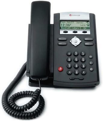 Polycom Soundpoint Ip 321 Wac Adapter 2200-12360-001 Brand New