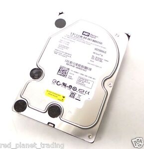 New OEM Dell Western Digital WD 250GB 7.2K SATA 3.5