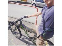 Specialized mountain bike mens