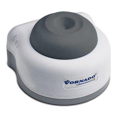 Benchmark Scientific Bv101 Vornado Grey Mini Vortex Mixer New