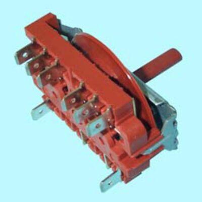 Conmutador horno Teka 3140102. Placas Conmutadores Hornos
