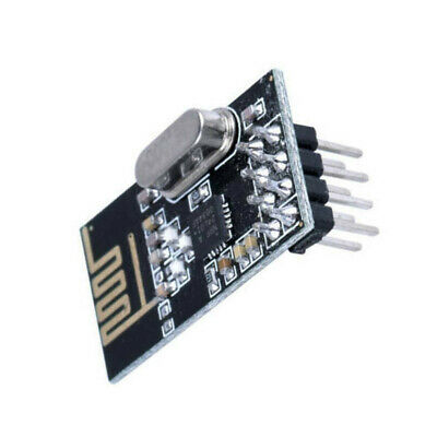 Nrf24l01 Radio Transceiver Module 2.4ghz Rf Arduino Arm Pi Model Wireless 200m