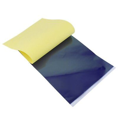 4 Layer Carbon Thermal Stencil Tattoo Transfer Paper Copy Paper Tracing Paper HT for sale  United Kingdom