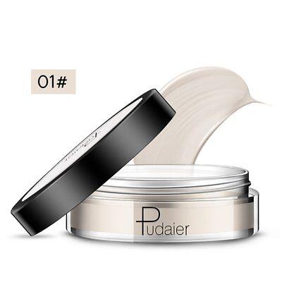 Eye Concealer (Lip Eye Concealer Moisturizing Lip Base Cream Silky Foundation ConcealerSH)