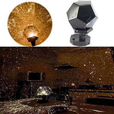 Fantastic Astrostar Astro Star Laser Projector Cosmos Night SKY Light DIY
